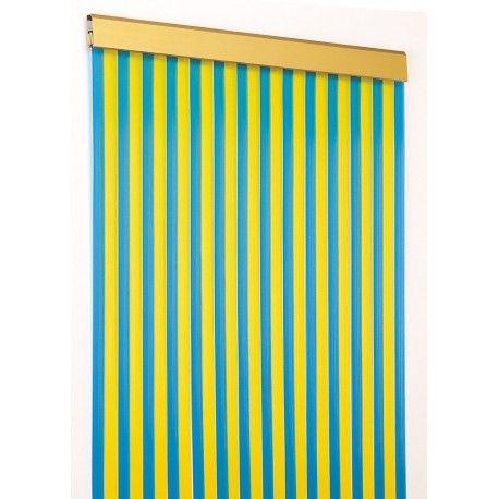 M s de 25 ideas incre bles sobre colores de las puertas - Cortinas para puertas exteriores ...