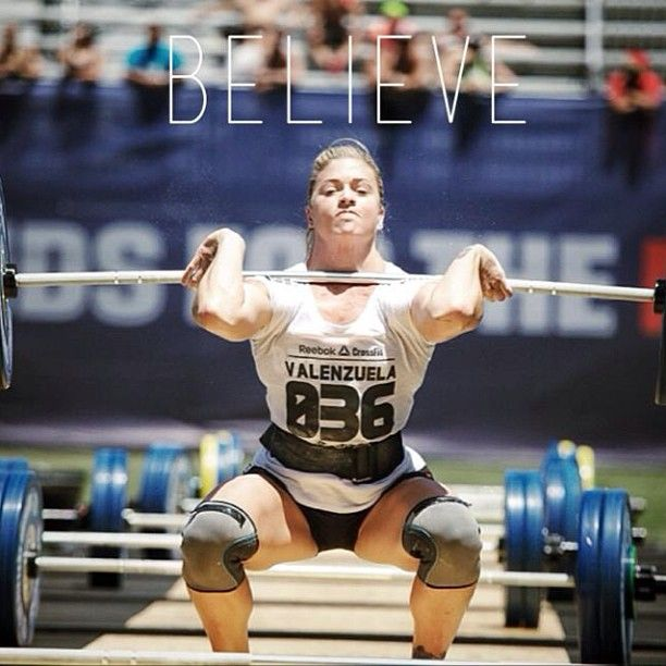 17 Best images about Crossfit Inspiration on Pinterest ...