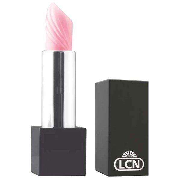 Verzorgende lippenstift met het Maxi-lip TM-ingrediënt – voor voller ogende lippen. Laat een zachte fuchsiakleur achter op de lippen.