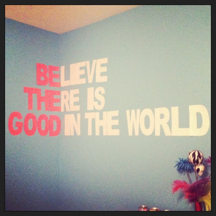 Wall painted!!