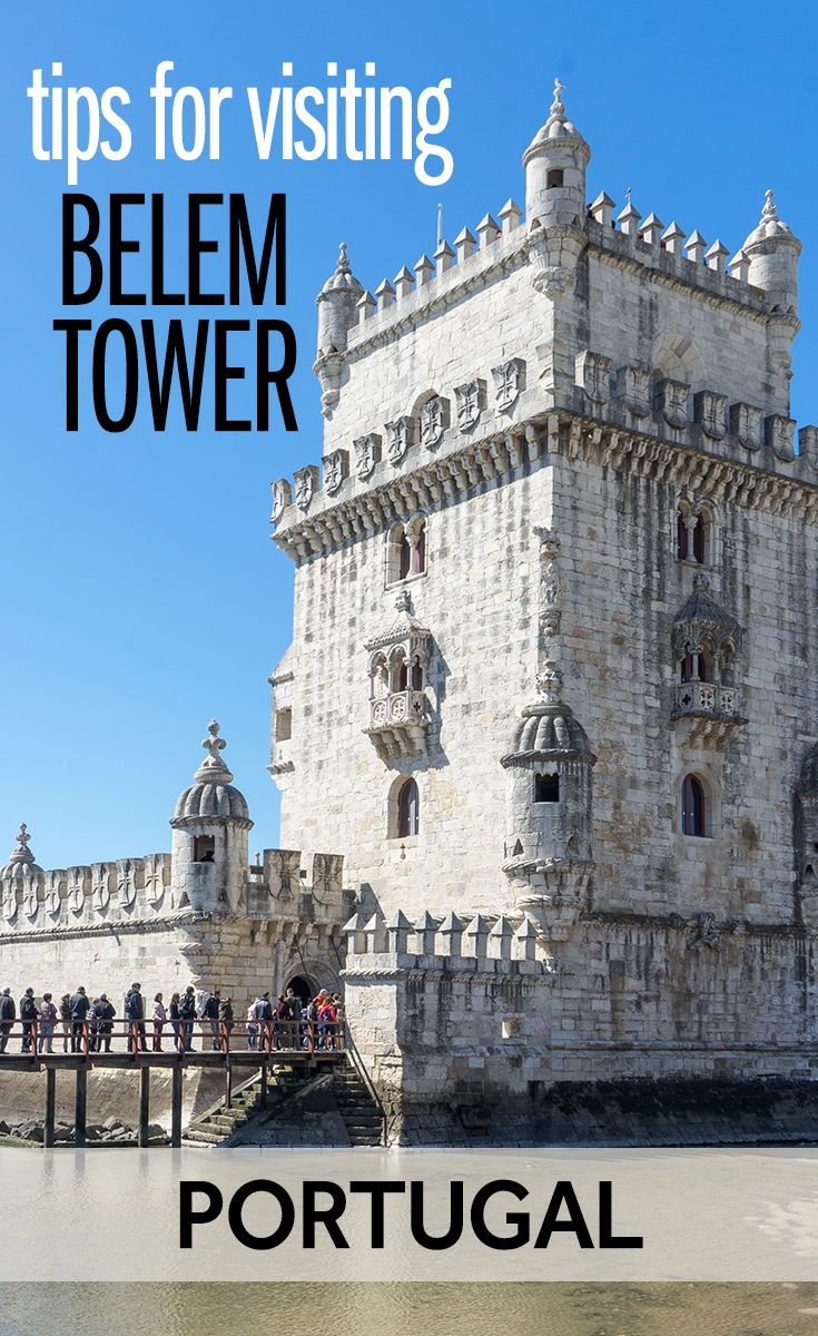 The Two Most Important Sights In Lisbon Portugal Travel Spain Travel Europe Travel