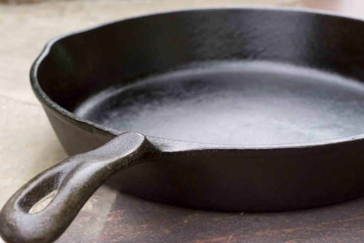 The Truth About Cast Iron Pans: 10 Facts That Your Must Know - Underground Health