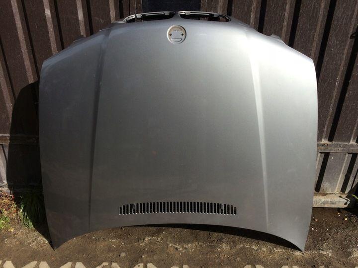 Bmw 3 E46 Compact Maska A08 Silbergrau Metallic Bmw Bmw 3 E46 Metal
