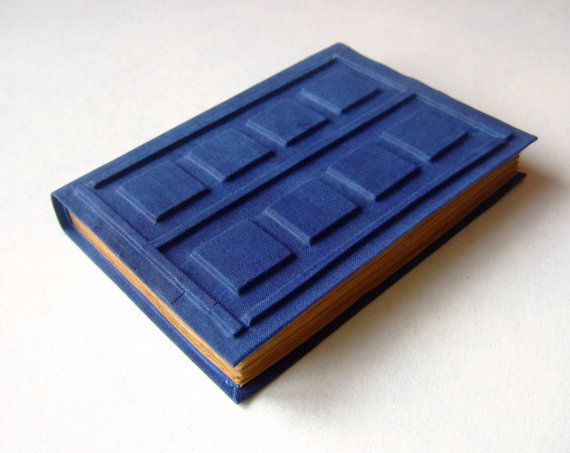 SALE! SALE! Handmade River Song's Journal, Tardis Journal,  diary, notebook, journal diary,  blank book, old paper