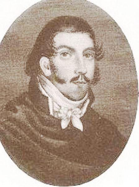 Александр Иванович Соллогуб ( 1787 -1843) тайный советник, сын Натальи Львовны и  И. А. Соллогуба, жена -  Софья Ивановна Архарова (Соллогуб)