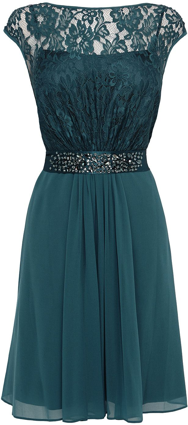 teal lace cocktail dress wwwimgkidcom the image kid