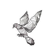 """Képtalálat a következőre: """"flying geometric tattoo"""""""