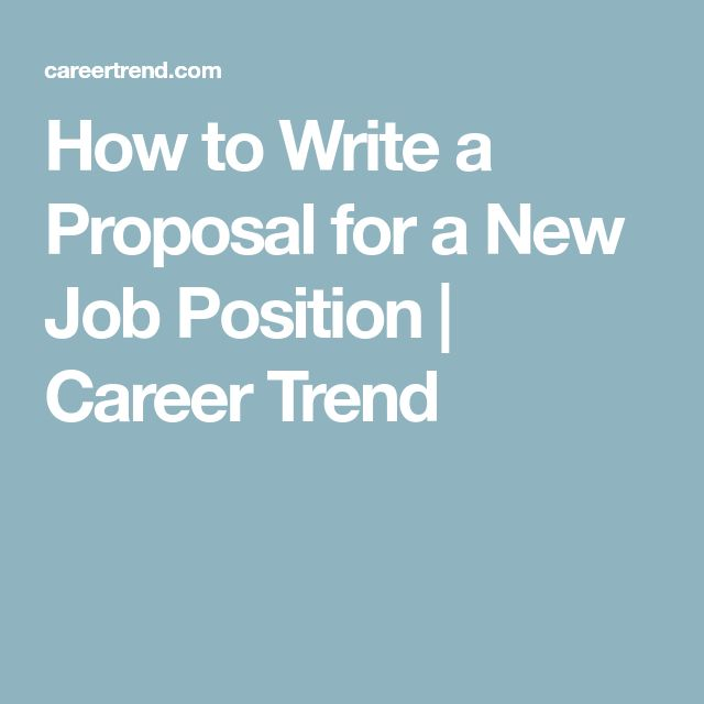 Best 25+ Writing a proposal ideas on Pinterest How to write - proposal letter examples