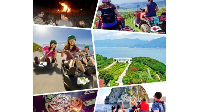 FUN Long Weekend on Wahyeon Beach: 3 Days / 2 Nights with many Inclusive Tours and Meals. Save KRW 10 000 Per Person with Early Bird 2: Expires February 1, 2018.  Web: http://www.waegooktravel.com/lunar-new-year-on-geoje-2018 Facebook: https://www.facebook.com/events/307346546425941/