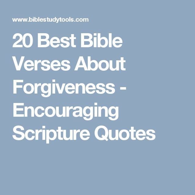 Best 25+ Bible Quotes About Forgiveness Ideas On Pinterest