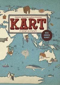 Kart: for oppdagere og eventyrlystne