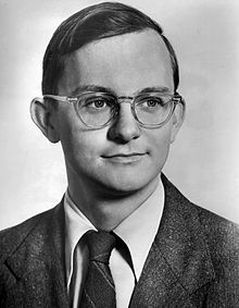 Wallace Maynard Cox (December 6, 1924 – February 15, 1973) was an American comedian and actor, particularly associated with the early years of television in the United States. He appeared in the U.S. television series Mr. Peepers (1952–1955), plus several other popular shows, and as a character actor in over 20 films. Cox was the voice of the popular animated canine superhero Underdog. Although often cast as a meek milquetoast, he was actually quite athletic as well as a military veteran.