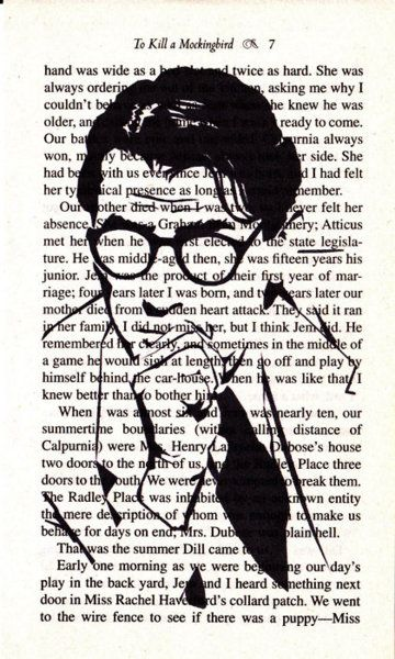 To Kill A Mockingbird - Atticus Finch (Gregory Peck) I want to make this into a poster for my classroom.