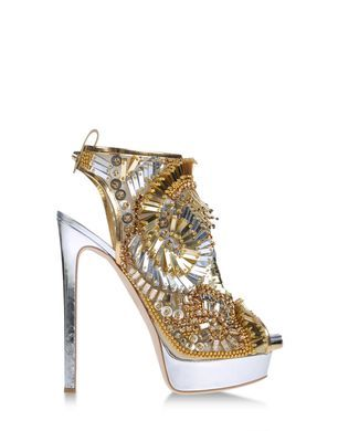 Dsquared2 Shoe Boots - Dsquared2 Footwear Women - thecorner.com