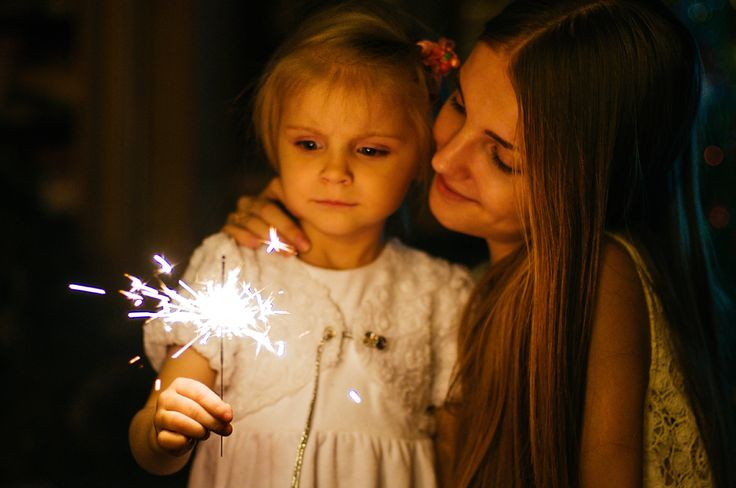 mother, baby, child, christmas, lights, love, awesome