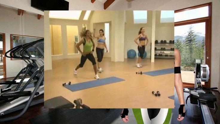 Cнижения веса за 30 дней  УРОВЕНЬ 3  Фитнес  Джилиан Майклс
