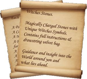 Best Stones For Time Travel Witchcraft