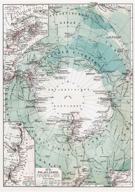 Best Vintage Maps Images On Pinterest Old Maps Antique Maps And - Where to buy antique maps