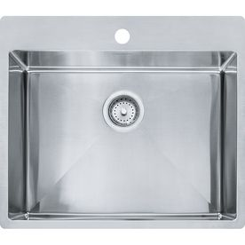sinks peak sink featured 16 gauge stainless 1 lag interiors updating ...