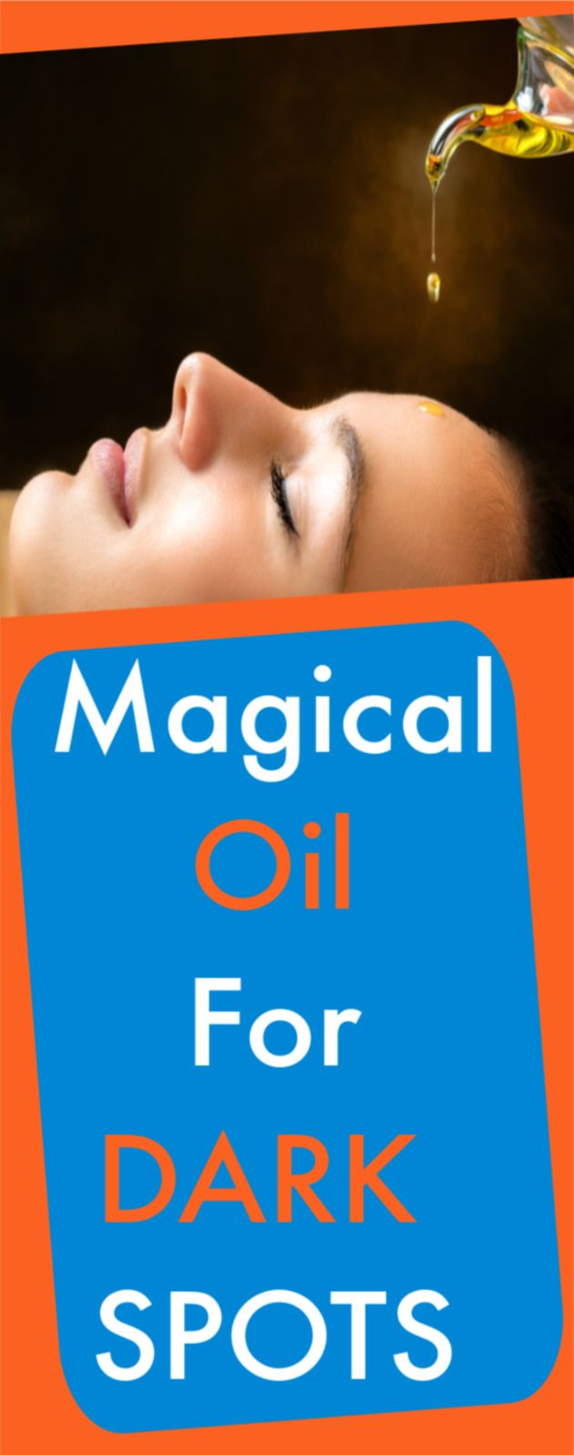I Apply This Oil On My Face & Look what Happened, Remove Dark spots, Acne & Pimples