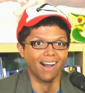 """click on the pic to see the video  Tay Zonday Covers """"Gotta Catch 'Em All"""""""
