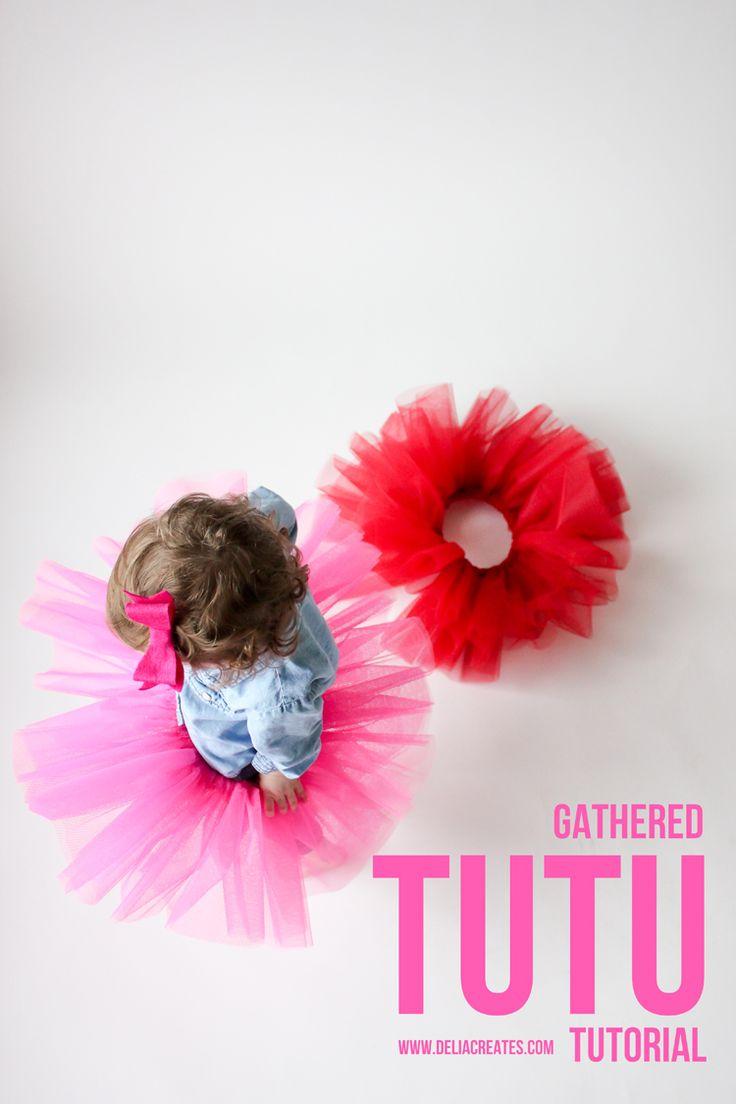 Best 25 Baby Tutu Tutorial Ideas On Pinterest