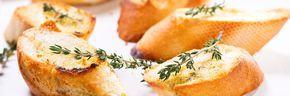 Гренки, тосты, брускетта — у этого блюдаесть множество названий, но суть остается одна — ломтики хлеба жарят с маслом или без до золотистой корочки. Впоследствии подсушенный хлеб дополняют прочими…
