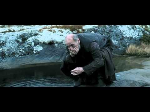 OSTROV - mystický ruský film, 2006