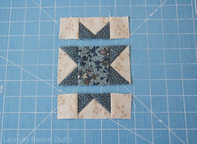 Patches of Blue Quilt Along – Block 3 Aurora  50e6fc803e
