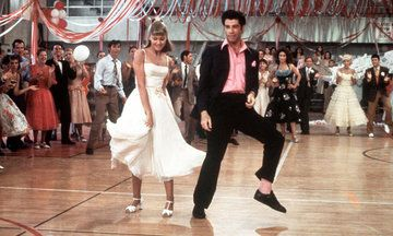 These Movie Dance Scenes Set To 'Uptown Funk' Are Too Hot
