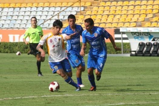 Tigres UANL vence 4-2 a Toros de Celaya en amistoso. visita www.soytigre.mx
