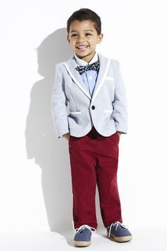 page boy outfit - Google Search