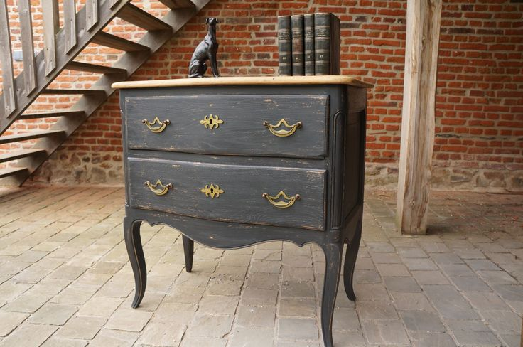 27 Best Commodes Originales Images On Pinterest Painted Furniture