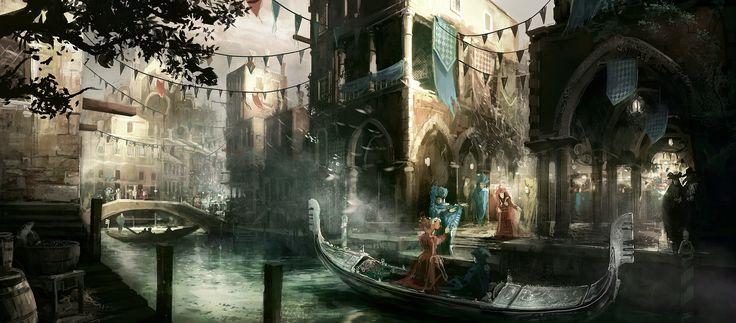 Venice Italy Wallpapers - Wallpaper Cave   Best Games Wallpapers   Pinterest   Wallpaper