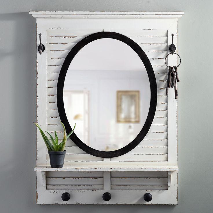Beach House Cafe Kirkland: 1000+ Ideas About Distressed Mirror On Pinterest