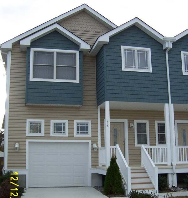 Pacific Crest Apartments: 86 Best Jersey Shore Homes Images On Pinterest