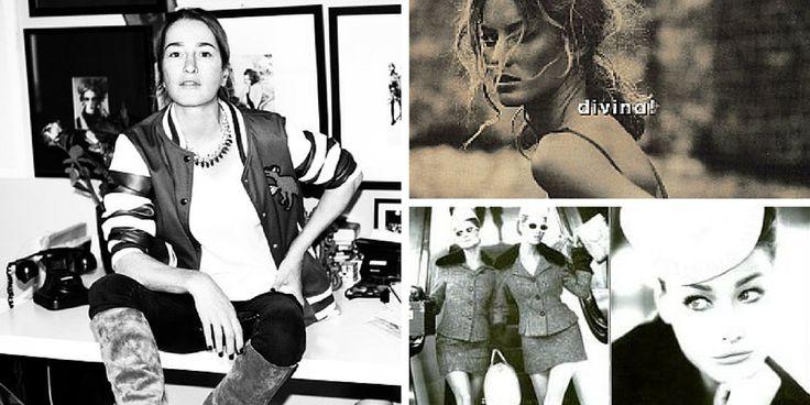 """Alice Gentilucci: racconto il mio stile, la moda di ieri e quella di oggi  - """"La bellezza è assolutamente inutile se non si ha carattere… Mi piacciono le donne consapevoli, curate e sarcastiche che interpretano un mondo al di là dell'abito. Donne intelligenti, sensuali e con personalità. (Alice Gentilucci). [ph. Paolo Santambrogio] - Read full story here: http://www.fashiontimes.it/2015/06/alice-gentilucci-racconto-il-mio-stile-la-moda-di-ieri-e-quella-di-oggi/"""