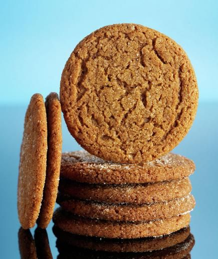 Chewy Spice Cookies | Our collection of time-tested favorite cookies will satisfy anyone's sweet tooth.