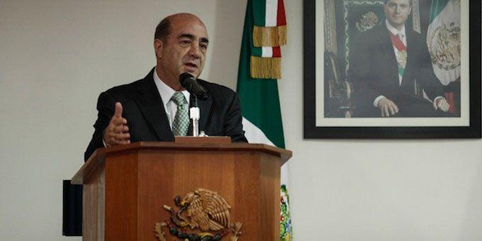 #México, #EU y Centroamérica crean Grupo contra tráfico de #migrantes  Mas información: http://goo.gl/iJblYq