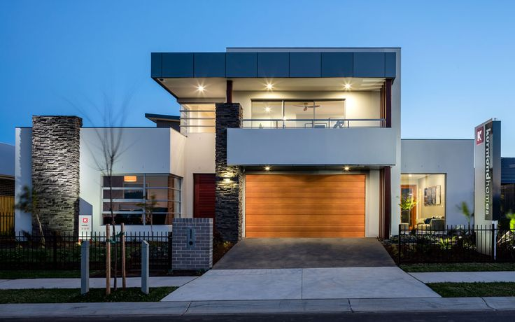 Melody 43 - Double Level - by Kurmond Homes - New Home Builders Sydney NSW