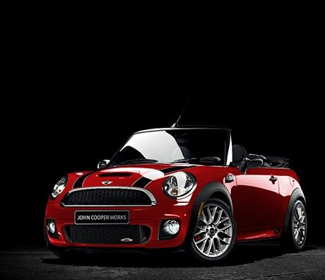 Mini Cooper, I'd ❤️ to have another  Mini Cooper .....bloody prams! :)