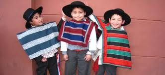 chilean clothes