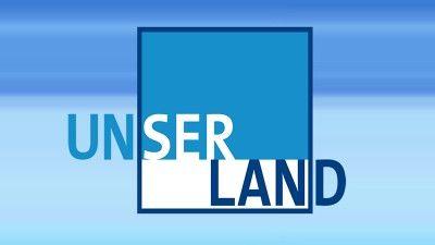 Sendungsbild: Unser Land   Bild: BR