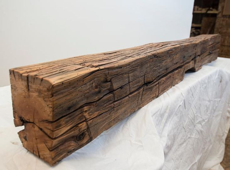 Best antique rustic wood mantels images on pinterest