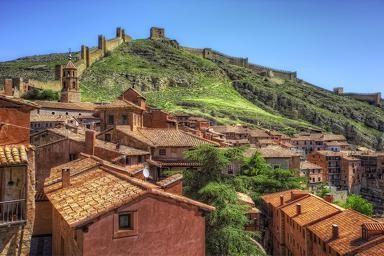 Una de nuestras listas favoritas del blog: pueblos medievales en España