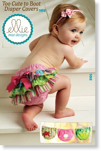 I have this pattern! Too cute.Too cute baby girl clothes.