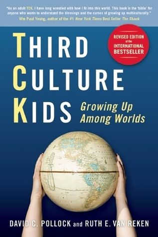 We're giving away a TCK book! Get the details: https://www.goodreads.com/topic/show/17039049-final-giveaway-alert-win-a-tck-book #TCKs #MKlife
