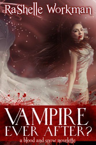 blood and snow book 8