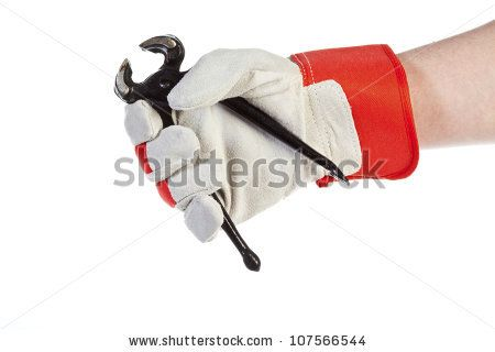 Construction Gloves Stock Photos, Construction Gloves Stock Photography, Construction Gloves Stock Images : Shutterstock.com