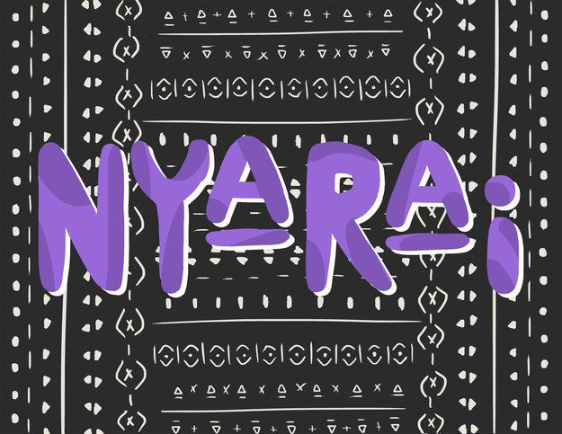 Nyarai (NAY-ray) | These Amazing African Baby Names Will Make You Want To Conceive
